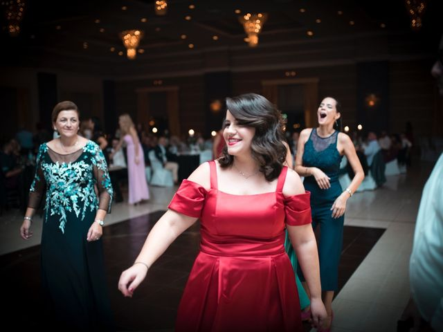 Dimitra and Ilias's Wedding in New York, New York 51