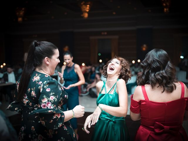 Dimitra and Ilias's Wedding in New York, New York 53