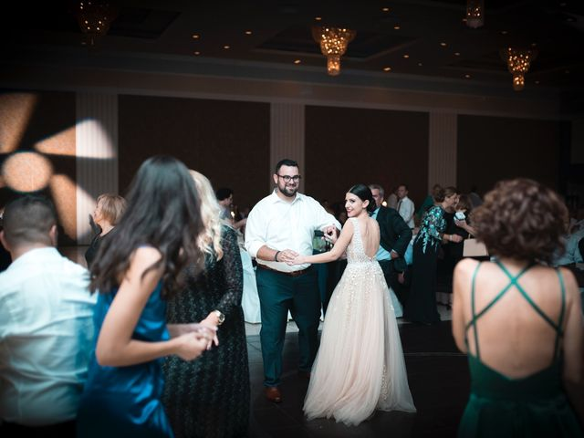 Dimitra and Ilias's Wedding in New York, New York 54