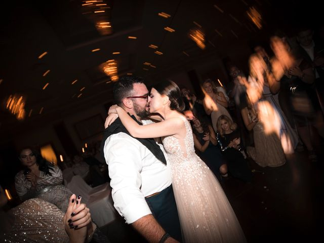 Dimitra and Ilias's Wedding in New York, New York 65