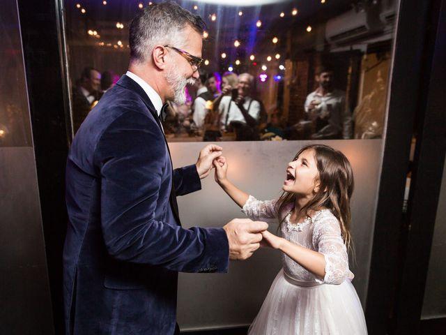 Zack and Katie's Wedding in New York, New York 6