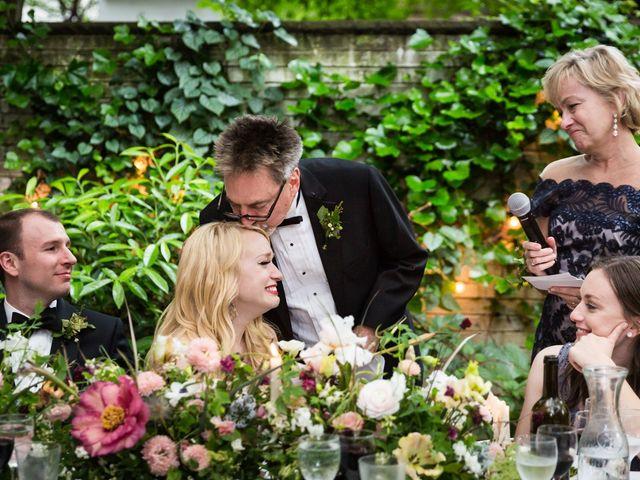 Zack and Katie's Wedding in New York, New York 37