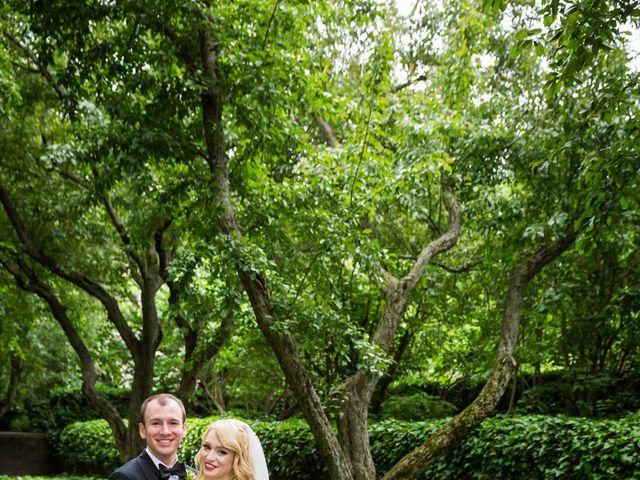 Zack and Katie's Wedding in New York, New York 68