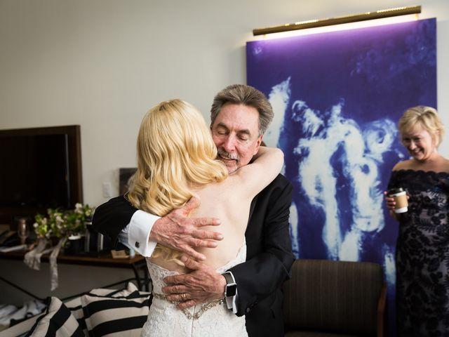 Zack and Katie's Wedding in New York, New York 102
