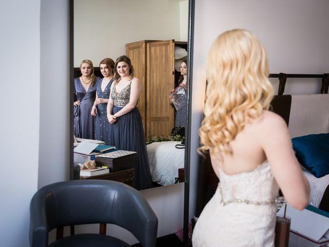 Zack and Katie's Wedding in New York, New York 103