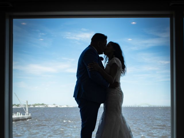 Ben and Lidia's Wedding in Babylon, New York 1
