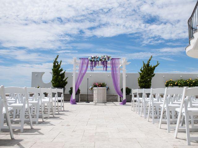 Ben and Lidia's Wedding in Babylon, New York 6