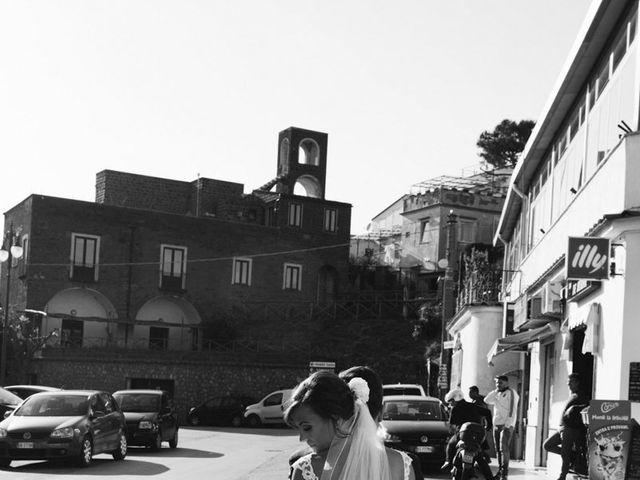 Rebecca and Jansen's Wedding in Naples, Italy 17