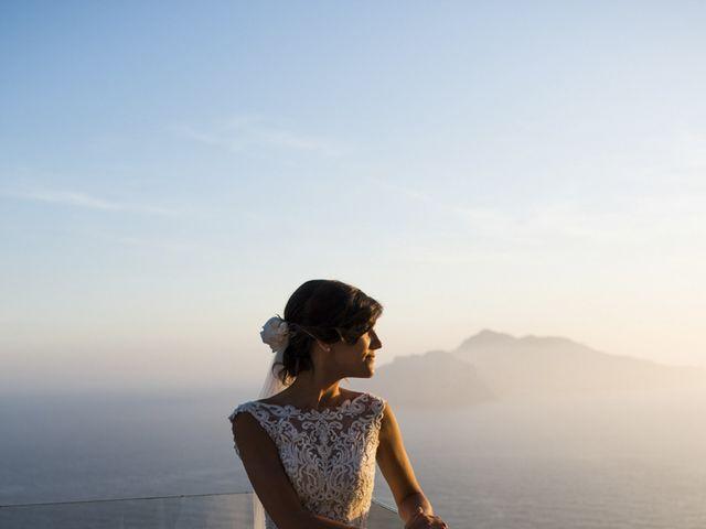 Rebecca and Jansen's Wedding in Naples, Italy 20