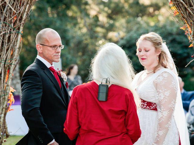 David and Aubrey's Wedding in Tallahassee, Florida 2