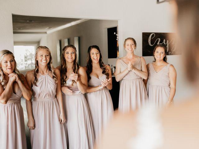 Mike and Ashley's Wedding in San Ramon, California 6