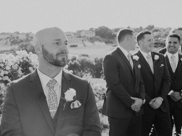 Mike and Ashley's Wedding in San Ramon, California 16