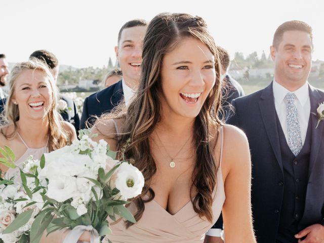 Mike and Ashley's Wedding in San Ramon, California 22