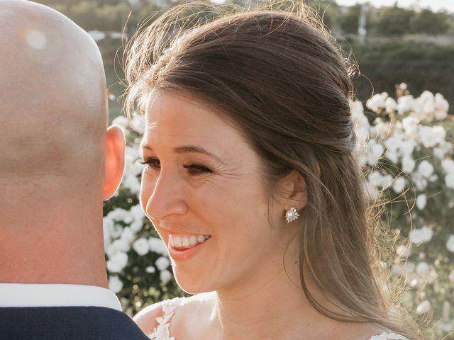 Mike and Ashley's Wedding in San Ramon, California 23