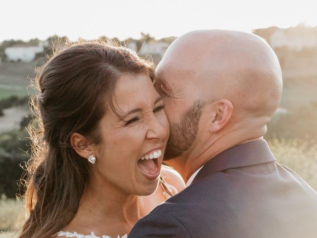 Mike and Ashley's Wedding in San Ramon, California 25