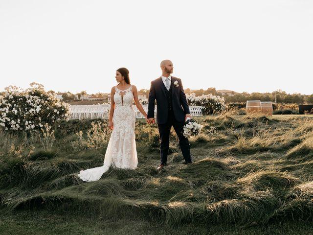 Mike and Ashley's Wedding in San Ramon, California 26