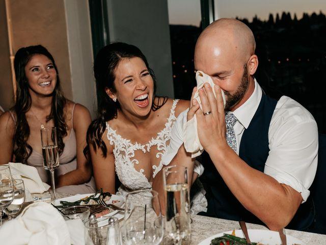 Mike and Ashley's Wedding in San Ramon, California 28