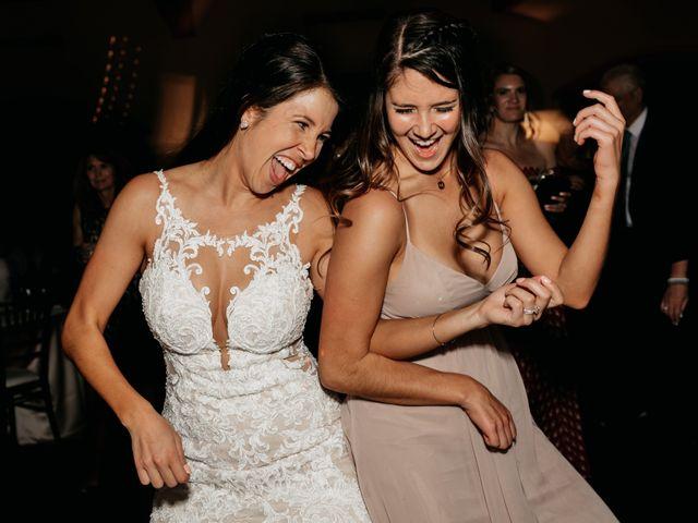 Mike and Ashley's Wedding in San Ramon, California 30
