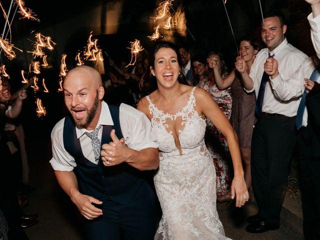 Mike and Ashley's Wedding in San Ramon, California 31