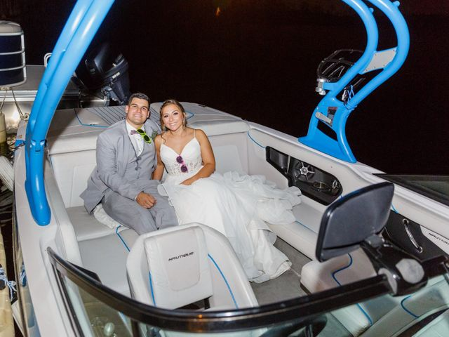 Frankie and Nicole's Wedding in Orlando, Florida 1
