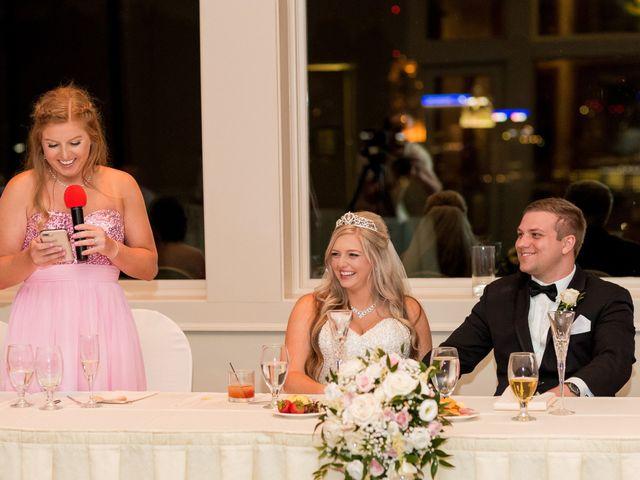 Quintin and Emily's Wedding in Covington, Ohio 5