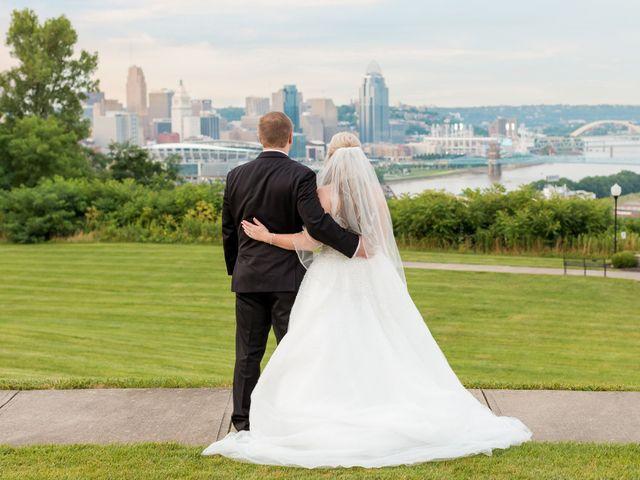 Quintin and Emily's Wedding in Covington, Ohio 11