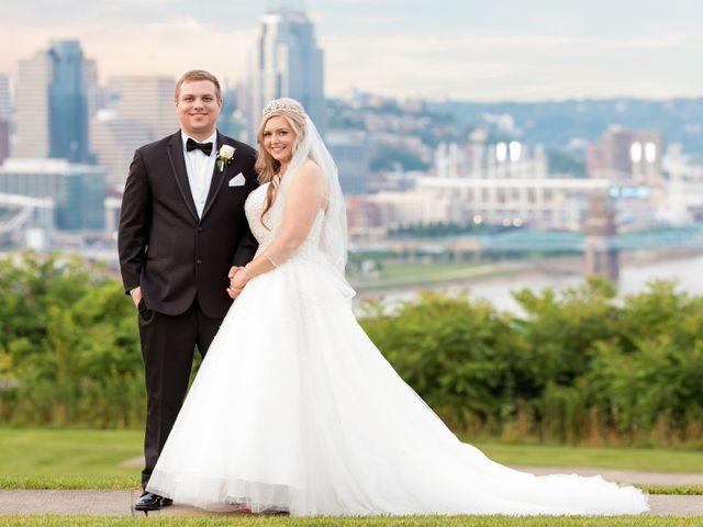 Quintin and Emily's Wedding in Covington, Ohio 14