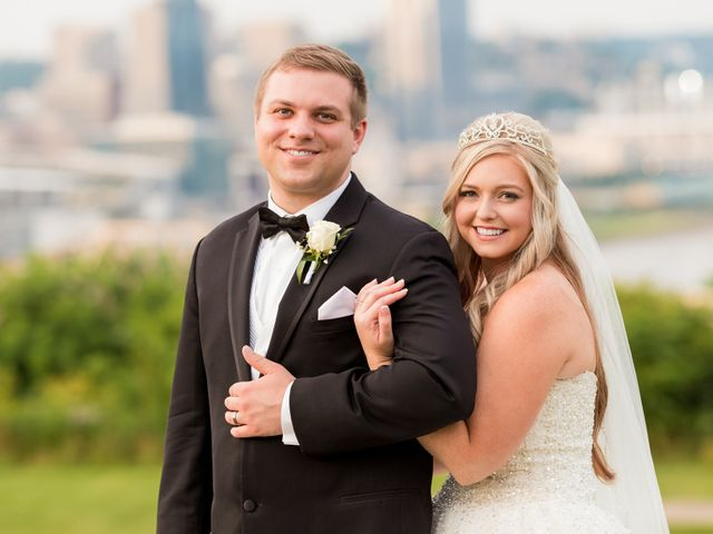 Quintin and Emily's Wedding in Covington, Ohio 19