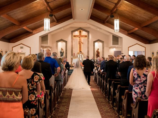 Quintin and Emily's Wedding in Covington, Ohio 25