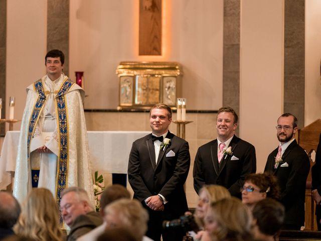 Quintin and Emily's Wedding in Covington, Ohio 26