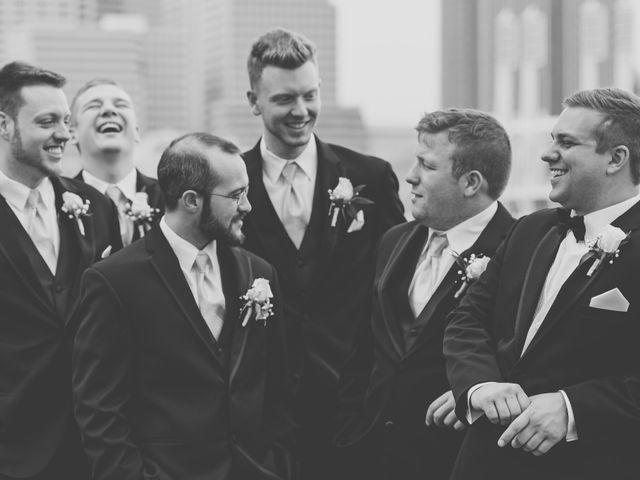 Quintin and Emily's Wedding in Covington, Ohio 31