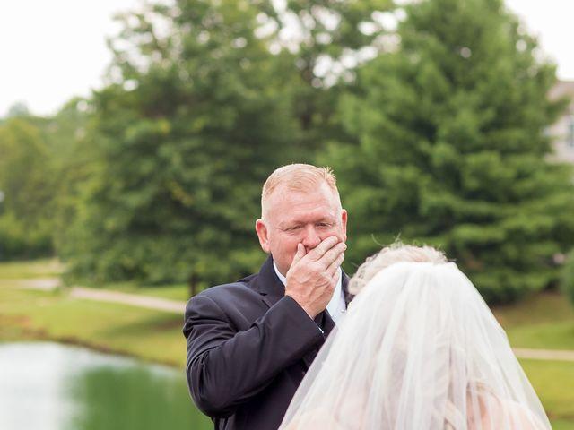 Quintin and Emily's Wedding in Covington, Ohio 45