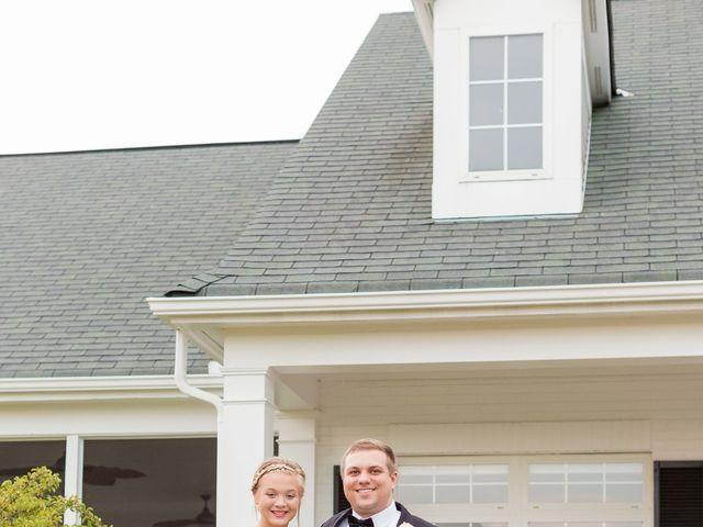 Quintin and Emily's Wedding in Covington, Ohio 52