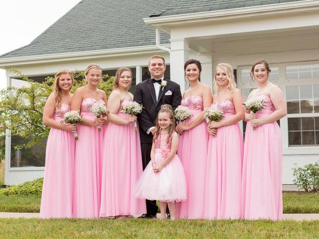 Quintin and Emily's Wedding in Covington, Ohio 54
