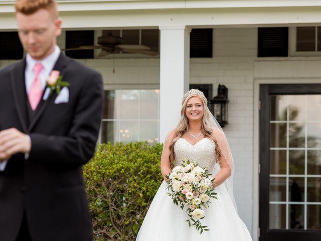 Quintin and Emily's Wedding in Covington, Ohio 59