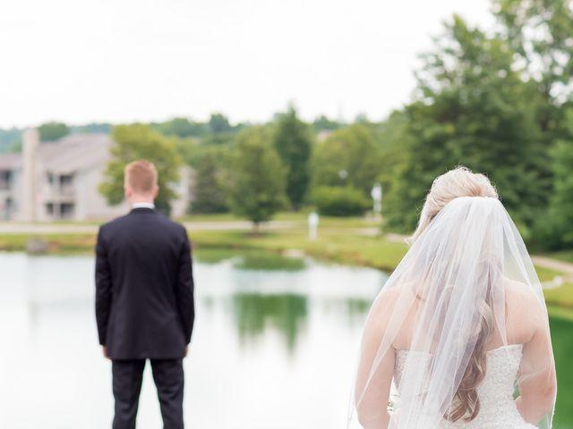 Quintin and Emily's Wedding in Covington, Ohio 60