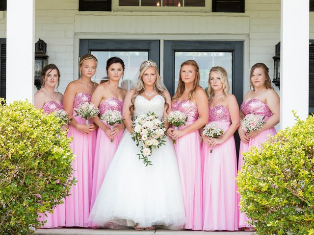 Quintin and Emily's Wedding in Covington, Ohio 65