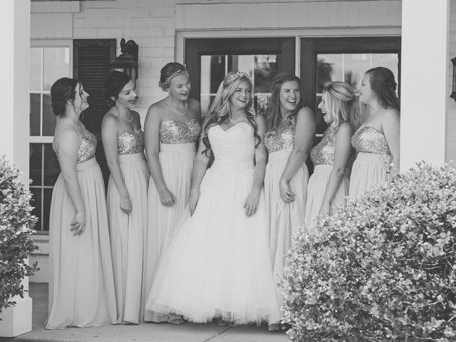 Quintin and Emily's Wedding in Covington, Ohio 69