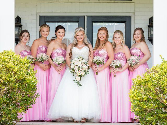 Quintin and Emily's Wedding in Covington, Ohio 71