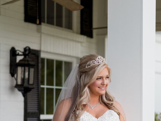 Quintin and Emily's Wedding in Covington, Ohio 73