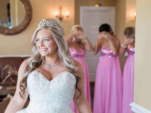 Quintin and Emily's Wedding in Covington, Ohio 80