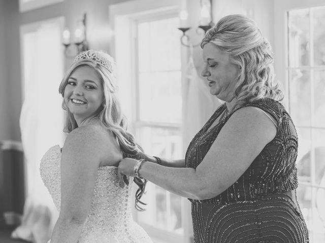 Quintin and Emily's Wedding in Covington, Ohio 85