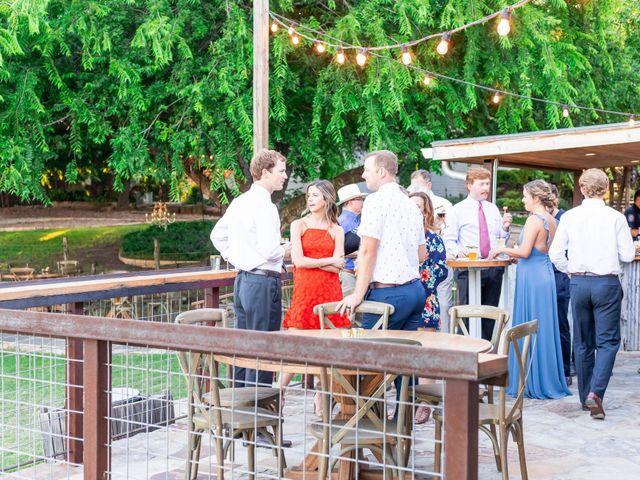 Garrett and Holly's Wedding in San Antonio, Texas 2