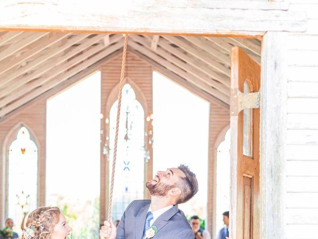 Garrett and Holly's Wedding in San Antonio, Texas 24
