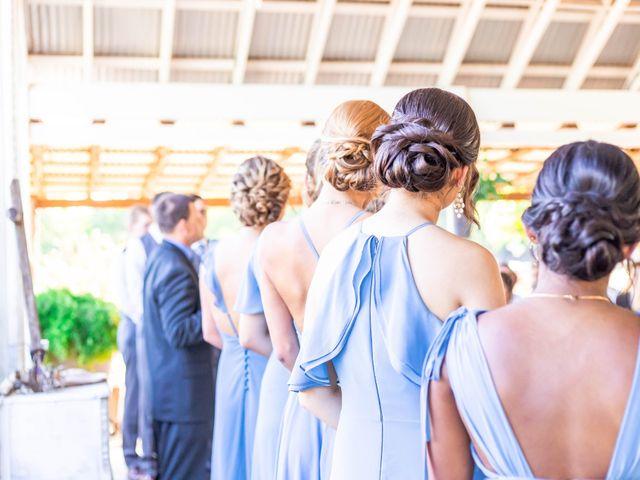 Garrett and Holly's Wedding in San Antonio, Texas 28