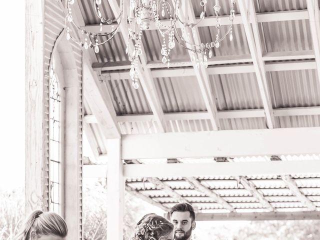 Garrett and Holly's Wedding in San Antonio, Texas 31
