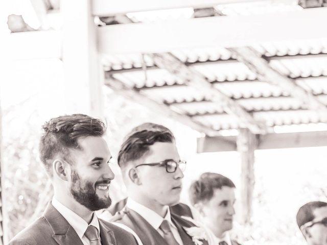 Garrett and Holly's Wedding in San Antonio, Texas 35