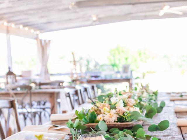 Garrett and Holly's Wedding in San Antonio, Texas 37