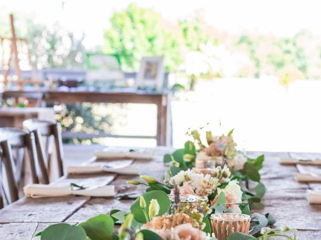 Garrett and Holly's Wedding in San Antonio, Texas 40
