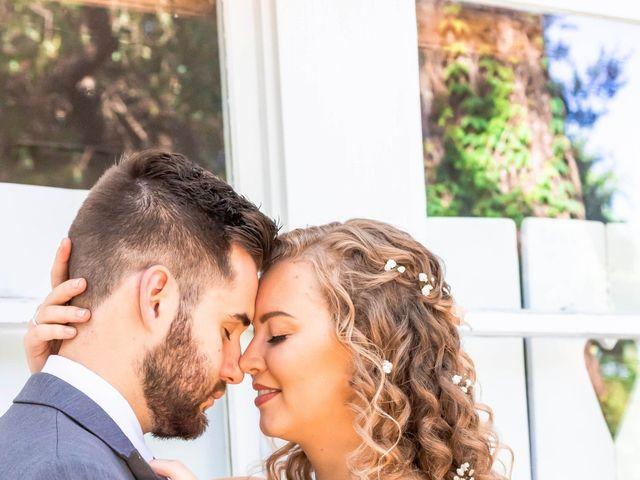 Garrett and Holly's Wedding in San Antonio, Texas 46